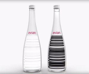 evian alexander wang bottles
