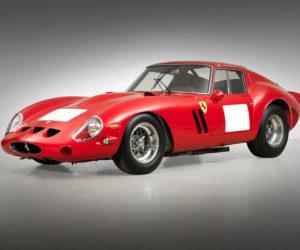 1962 250GTO
