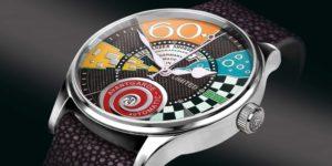 16 Ways to Bring Fun to Luxury Watches