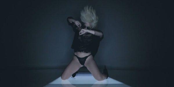 Lady Gaga Tom Ford promo video