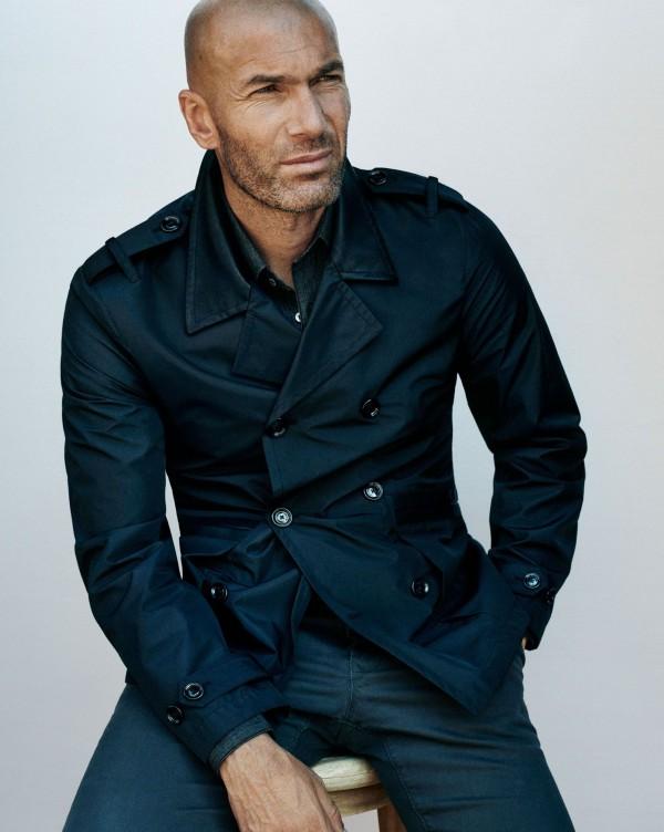 Mango Man Zidane
