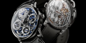 Reinventing Time: MB&F Presents the LM Perpetual