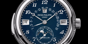 Most Expensive Watch in the World: Patek Philippe 5016
