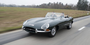 Greatest British Car: Jaguar E-Type