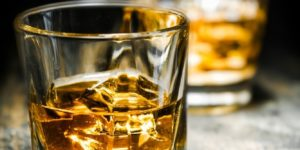 Whisky will be world's second most popular spirit