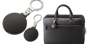 Montblanc e-Tag: The New Stylish Anti-Theft Key Fob