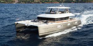 Review: Lagoon 630 MY Catamaran