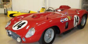 Report: 6 Hottest Collector Cars 2016