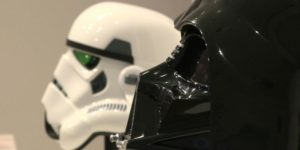 Star Wars Memorabilia Fetches Above $500,000