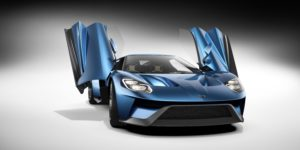 6 Supercars We Can't Wait to See in 2016