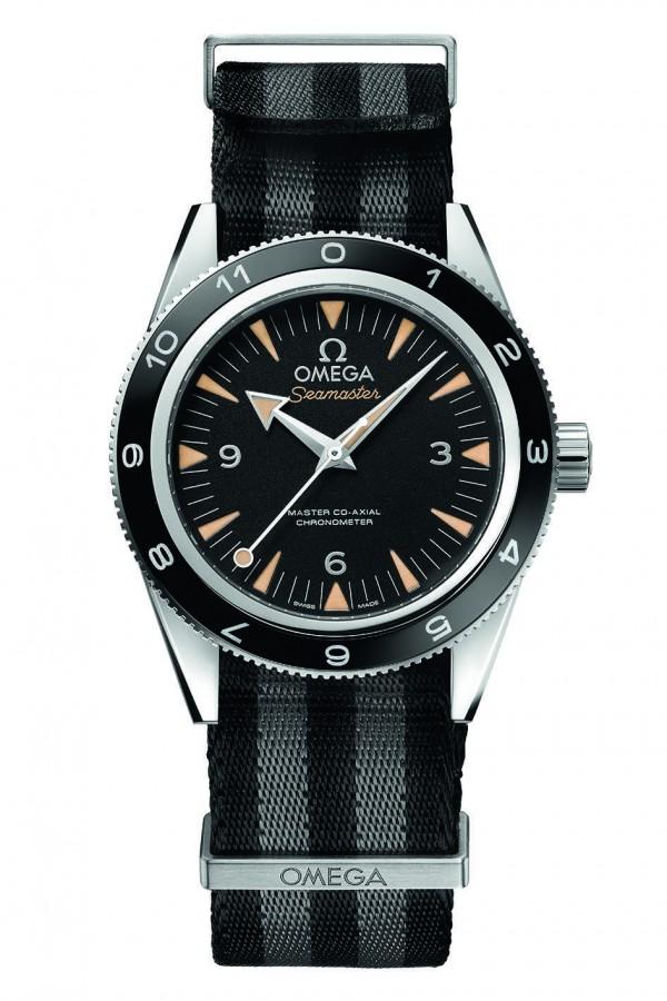 Omega Spectre Seamaster