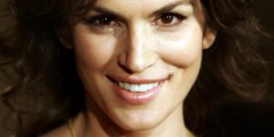 Cindy Crawford to Retire at 50?