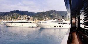 Focus: Yacht Builder Sanlorenzo