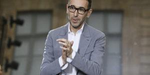 Alessandro Sartori Exits Berluti, Heads for Zegna
