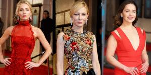 5 Winning Jewelry Looks at 2016 Baftas