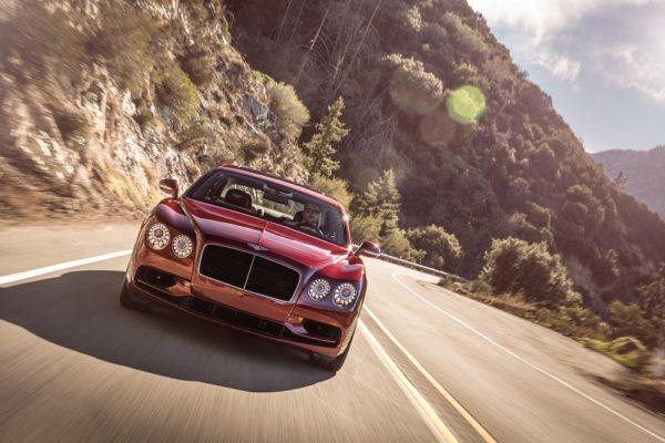 Bentley-FlyingSpur-FrontDriver