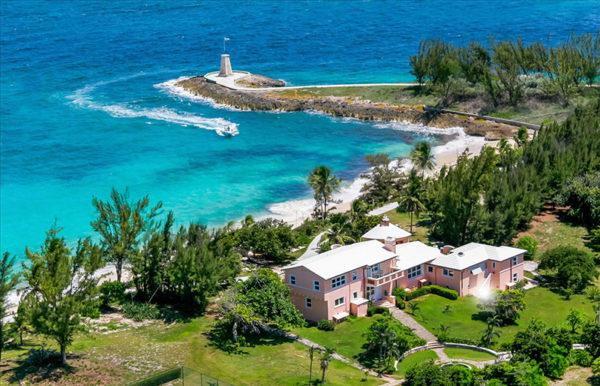 Little Whale Cay, Bahamas