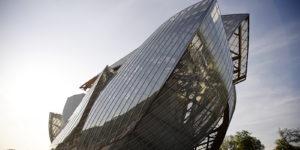 Top Art Collection Makes Paris Debut