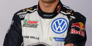 Sébastien Ogier Joins Richard Mille Family