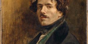First Delacroix Exhibit in 50 Years Opens