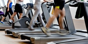 Affluent Travelers Favor Hotels with Gyms: Report