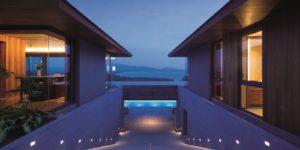 Review: Avadina Hills, Phuket, Thailand