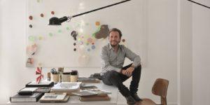 Focus: François Champsaur, Designer