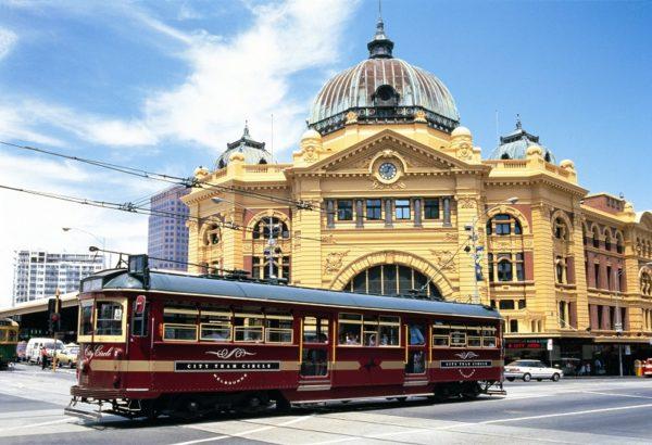 02-Melbourne-Mkt-Train