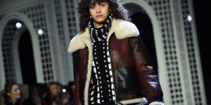 Fashion Week: 9 Models in the Spotlight