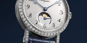 New Moon: Breguet Classique 9088