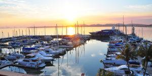 Singapore Rendezvous to Debut at Raffles Marina