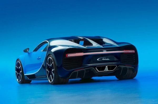 Bugatti-Chiron-Back