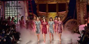 Milan Fashion Week: 4 Memorable Looks
