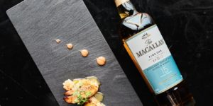 #ToasttheMacallan Giveaway on Men's Folio