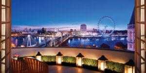 QE2 Birthday Bash: 4 Best London Hotel Suites
