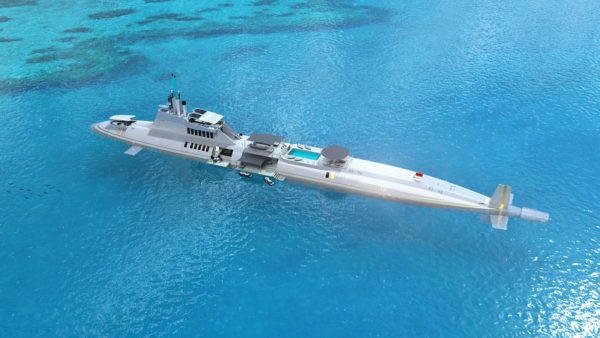 MIGALOO PRIVATE SUBMERSIBLE YACHTS (5)
