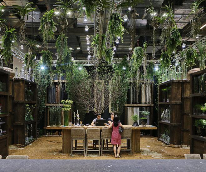focus maison objet asia 2016. Black Bedroom Furniture Sets. Home Design Ideas