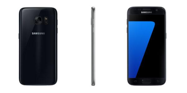 Samsung S7 4G+ Black Onyx