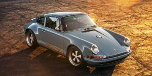 Porsche 911 Reimagined, Lamborghini Miura Restored