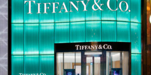 Tiffany & Co. Opens at ION Singapore