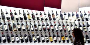 Italian Wines on the Rise