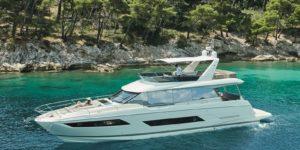 Review: Prestige 680 Yacht