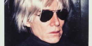 Focus: King of Pop Andy Warhol