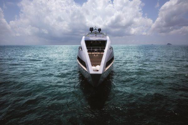 Ocean Emerald - Making its mark on Thailand