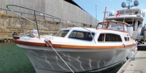 Focus: Princess Yachts Project 31