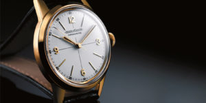 5 Watches Making Old School Chic