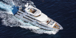 Top 10 Superyacht Launches in Asia 2015