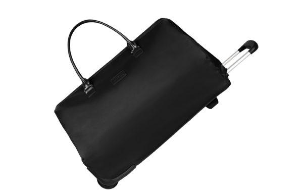 Lipault Lady Plume Weekend Bag 2 Wheels