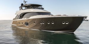 Monte Carlo Yachts Unveils the MCY 80