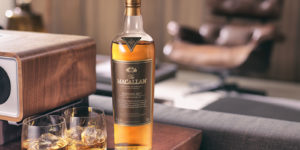 Tasting Notes: The Macallan Edition No. 1